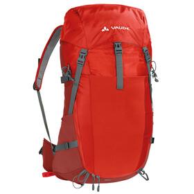 VAUDE Brenta 40 Plecak czerwony